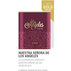"LATA PREMIUM DE 500 ML ""2018 GOLD AWARD"""